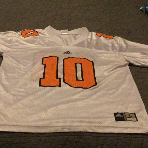 reputable site 45a0d 33036 Tennessee VOLS Jersey!!